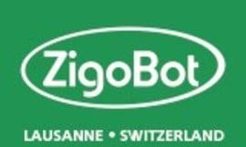 ZigoBot Lausanne Switzerland