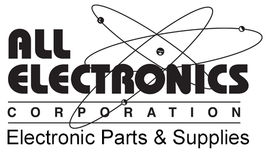 All Electronics Corporation Electronic Parts & supplies