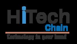 HiTechChain Technology in your hand