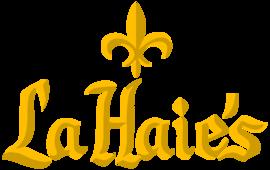 LaHaie's