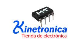 Kinetronica Tienda de electronica