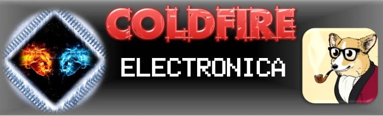 ColdFire Electronica