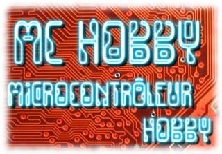 me hobby  MicroControleur Hobby