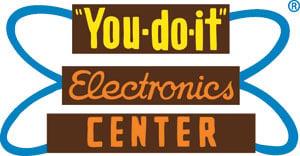 You-do-it Electronics Center