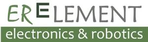 ER Element Electronics Robotics