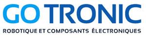 Go Tronic Robotique Et Composants Electroniques