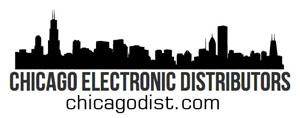 Chicago Electronic Distributors chicaodist.com