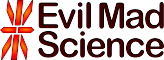 Evil Mad Science