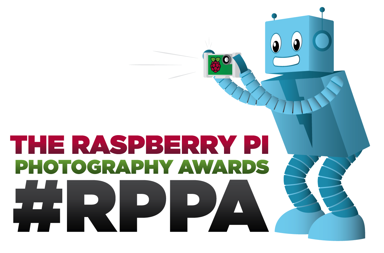 Submissions to Raspberry Pi Photography award contest