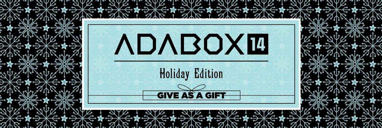 adabox014 - gift