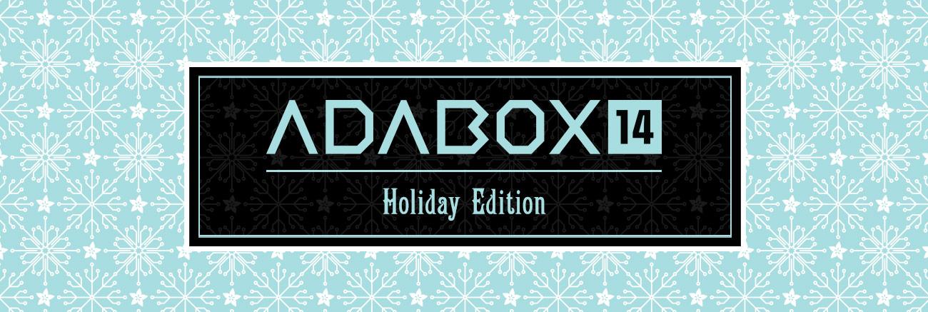 AdaBox014 - 1