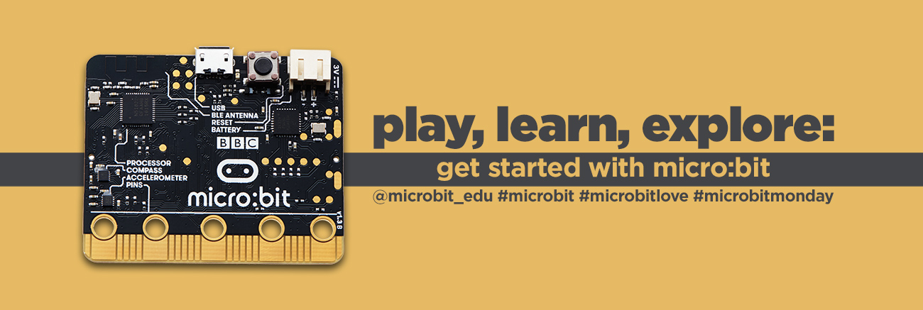 Microbit Hero
