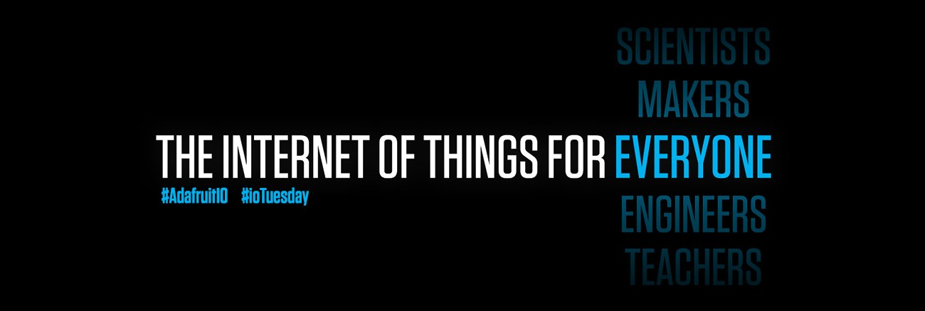 IOT Tuesday