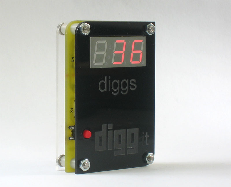 Digg button kit - Click Image to Close