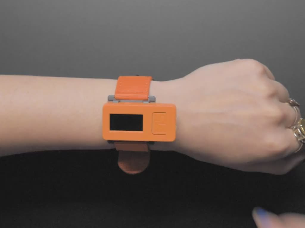 M5Stick-C IoT Development Kit with 2 Sensors + Watch Accessories