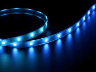 Adafruit DotStar Digital LED Strip - White 30 LED - Per Meter - WHITE