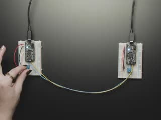 Adafruit Feather M4 CAN Express with ATSAME51