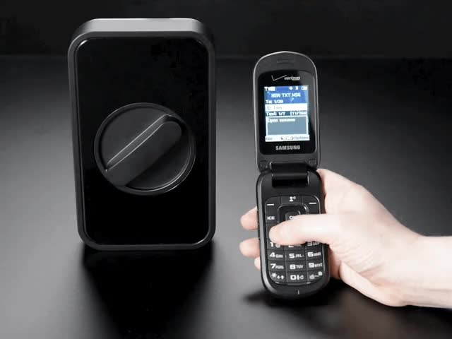 Magnetic Contact Switch Door Sensor Id 375 3 95