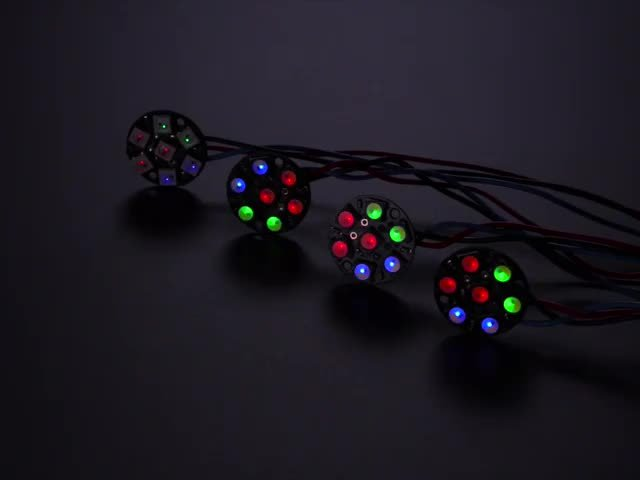 NeoPixel Jewels