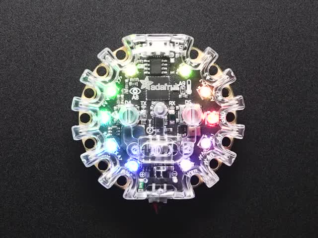 Adafruit Circuit Playground Express Enclosure