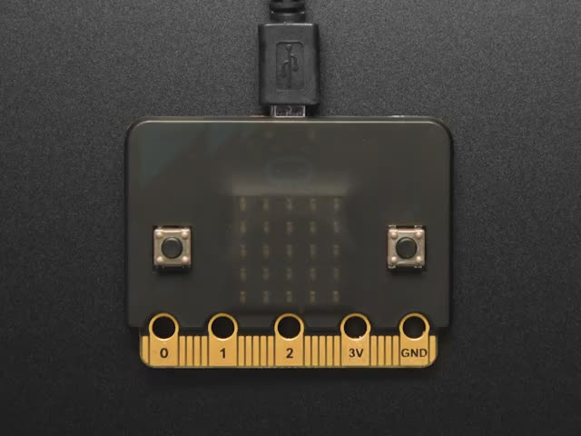 Smoke Snap-on Case for micro:bit