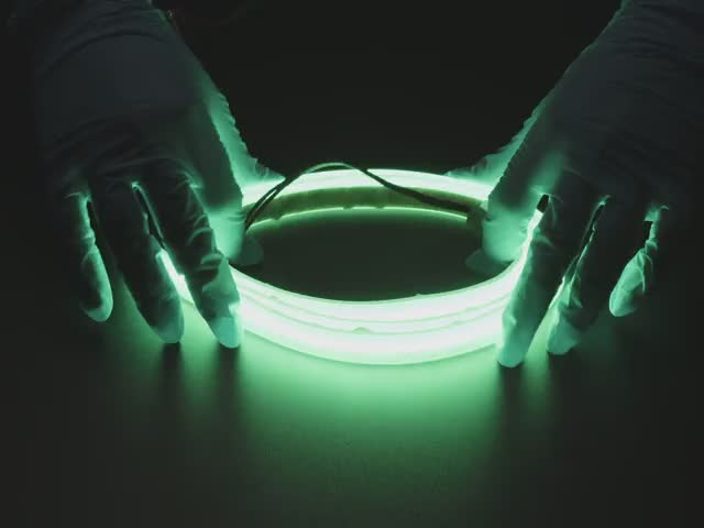 Flexible LED Strip - 352 LEDs per meter - 1m long