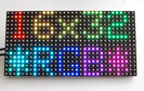 16x32 RGB LED matrix panel