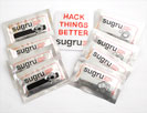 Sugru - Black and White Pack