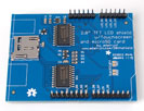 "2.8"" TFT Touch Shield for Arduino"