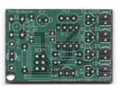 TV-B-Gone Kit PCB