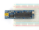 USB Boarduino (Arduino compatible) Kit w/ATmega328